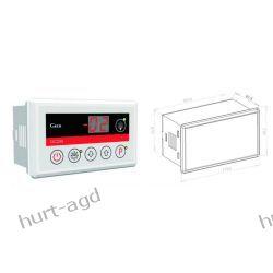 Termostat chłodni Geco GC209.01 G-18-02 Przemysł