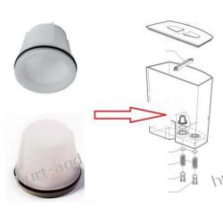 Filtr ciśnieniowy ekspresu do kawy Philips Saeco