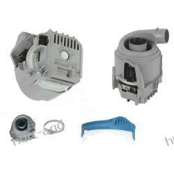 Pompa myjąca kompletna do zmywarki Bosch Siemens SMS