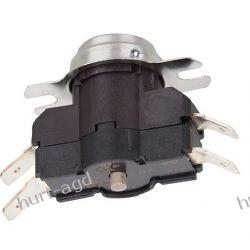 Bezpiecznik termiczny pieca gazowego Gorenje