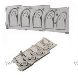 Zespół przycisków pralki Gorenje ( 5 przycisków ) Filtry