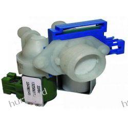 Elektrozawór pralki 2-drożny 180 FI-12/14 na wtyczkę Kuchenki mikrofalowe