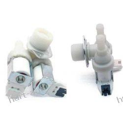 Elektrozawór pralki 2-drożny 90 FI-12 Candy RTV i AGD