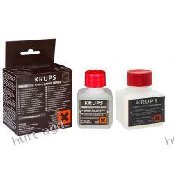 Płyn do czyszczenia ekspresów do kawy Krups XS9000 2x100ml