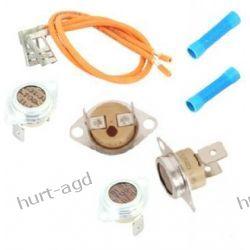 Termostat stykowy suszarki 85-109oC INDESIT Części zamienne