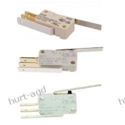 Mikrowyłącznik zmywarki Whirlpool Beko 3 styki D42X