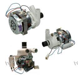 Pompa myjąca zmywarki Indesit D41 45W 230V RTV i AGD