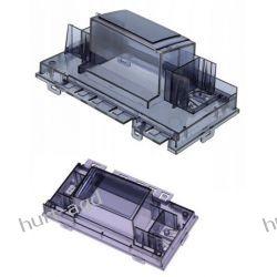 Osłona wyświetlacza zmywarki Beko DSFS6530 Zmywarki