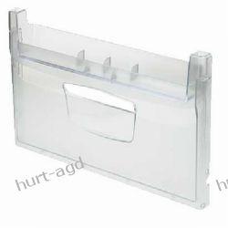 Pokrywa kosza środkowego zamrażalnika lodówki Indesit Ariston Części i akcesoria