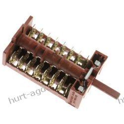 Przełącznik funkcji piekarnika Beko 6 funkcji 870701K15  Części i akcesoria