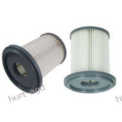 Filtr hepa cylindryczny odkurzacza Philips FC8734-8732 RTV i AGD