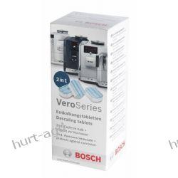 Tabletki do usuwania osadów z ekspresów do kawy Bosch TCZ8002 RTV i AGD