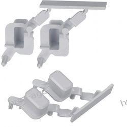Przycisk (klawisz) funkcyjny pralki podwójny Whirlpool Pralki