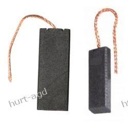 Szczotki węglowe pralki 5x12.5x33mm Ariston Indesit