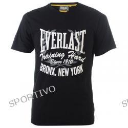 T-shirt Everlast Classic V Neck