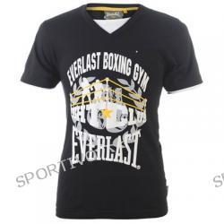 T-shirt Everlast Premium V Neck