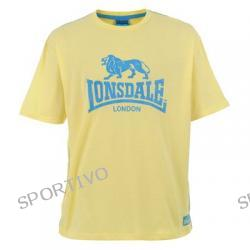 T-shirt Lonsdale Large Logo TShirt Mens 4 kolory