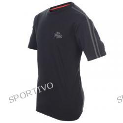 T-shirt Lonsdale 2 Stripe Crew T Shirt Mens 8 kolorów