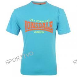 T-shirt Lonsdale LLogo T Sn12 6 kolorów