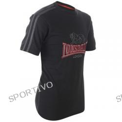 T-shirt Lonsdale Large Logo T Shirt Mens 8 kolorów
