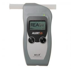 Alkomat Alert J5 ACS