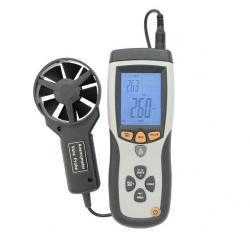 DTTA-8894 Termoanemometr / pirometr