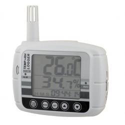 VZ8808 Rejestrator temperatury i wilgotności