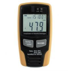 RDT172 Rejestrator temperatury i wilgotności