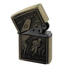 Mikrokamera w zapalniczce AOL-164DVR
