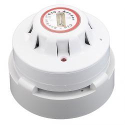 CSA-FDVE Autonomiczny detektor ognia