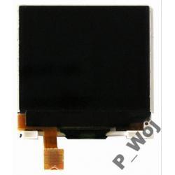 WYSWIETLACZ LCD NOKIA 1208/1209/6125/N71/1600