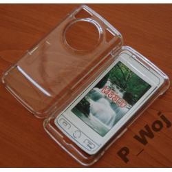 Crystal Case SAMSUNG M8800 PIXON---WAWA FV