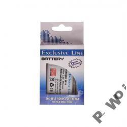 EXCLUSIVE LINE NOKIA BL-5C E50 N91 N70 6630 950mAh