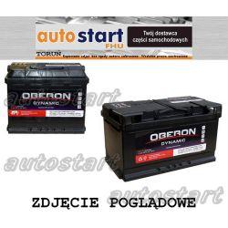 Akumulator OBERON DYNAMIC 12V 50AH 420A  TORUŃ