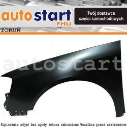 BŁOTNIK BŁOTNIKI PRZOD L PR VW PASSAT B6 05-10R