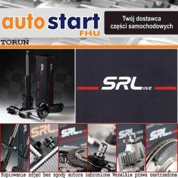 AMORTYZATOR PRZÓD AUDI A4 VW PASSAT 00-05
