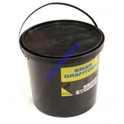 SMAR GRAFITOWY GRAFIT   4.5 KG TORUN