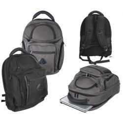 Plecak do laptopa D-lex LX-164N-BK & GY  Sklep
