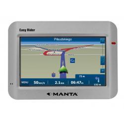 NAWIGACJA MANTA GPS430 MAPAMAP 6  99 % pokrycia