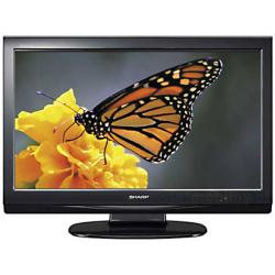 Telewizor 32'' LCD SHARP LC32D44EBK (Aquos)HDReady