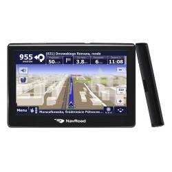 NAWIGACJA GPS NAVROAD 560 BEZ MAP  Gwarancja 2 lat