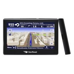NAWIGACJA GPS NAVROAD 560 + AUTOMAPA POLSKI XL