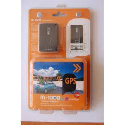 GPS Bluetooth - odbiornik HOLUX M-1000 NOWY F-vat