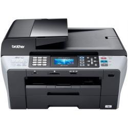 Drukarka ksero skaner fax BROTHER MFC-6490CW FVAT