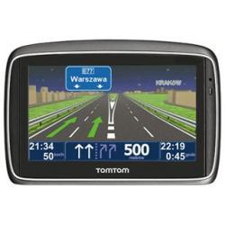 Nawigacja GPS TomTom 950 T - 47 Państw SYSTEM TMC