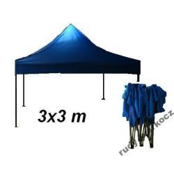 Pawilon ogrodowy NAMIOT 3x3 m HANDLOWY parasol