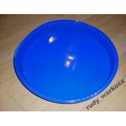 Forma do ciasta silikonowa 28 cm