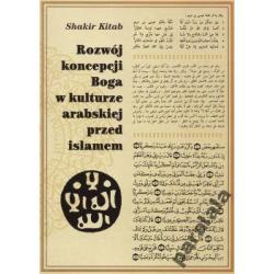 BOG a ISLAM Magia Arabska Egipt Judaizm Hanifizm