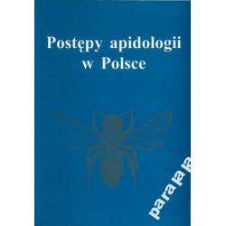 APIDOLOGIA W POLSCE Trzmiele i pszczoły miodne