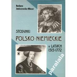 PRUSY a POLSKA Krzyżacy Reformacja Habsburgowie